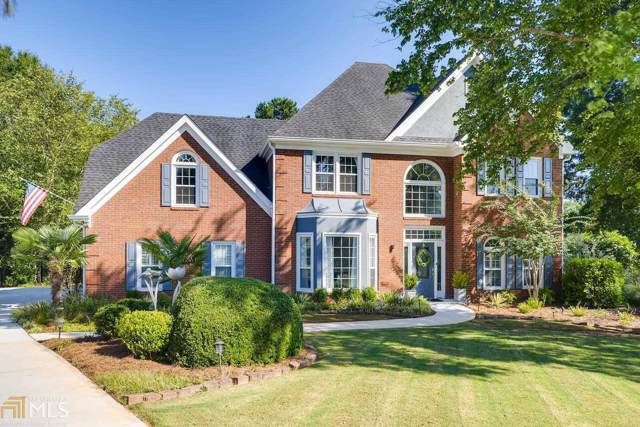 10505 Stonepoint Pl, Johns Creek, GA 30097 (MLS #8678244) :: The Realty Queen Team