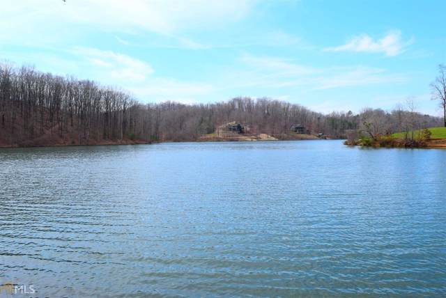 0 Skywater Pt #194, Cleveland, GA 30528 (MLS #8678292) :: The Heyl Group at Keller Williams