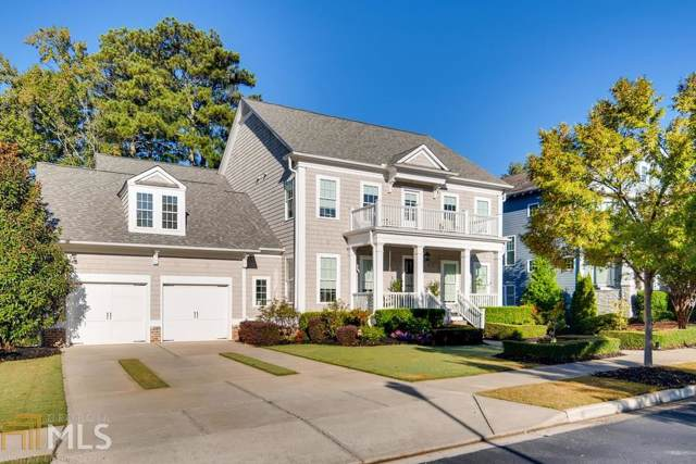 140 Park East Drive, Roswell, GA 30075 (MLS #8678297) :: The Realty Queen Team