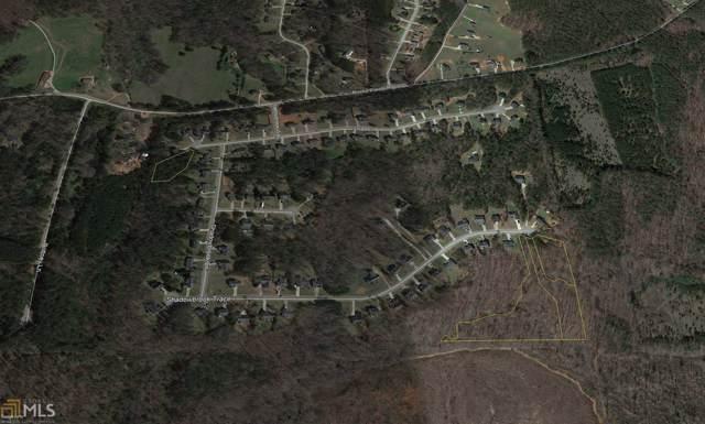 190 Shadowbrook Trce #64, Covington, GA 30016 (MLS #8678300) :: The Heyl Group at Keller Williams