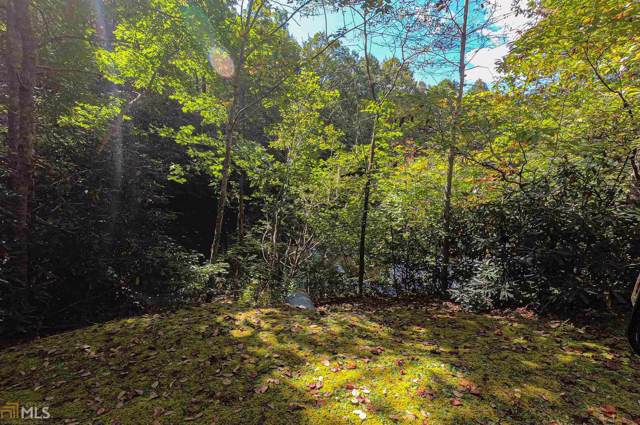 Lot 55 Pond View Ln, Dillard, GA 30537 (MLS #8678303) :: The Heyl Group at Keller Williams