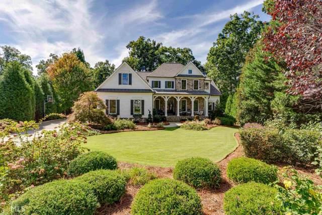 3930 Thorntree Ct, Cumming, GA 30040 (MLS #8678326) :: Bonds Realty Group Keller Williams Realty - Atlanta Partners