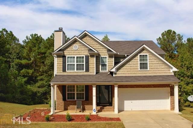 5035 Scarborough Rd, Atlanta, GA 30349 (MLS #8678330) :: Bonds Realty Group Keller Williams Realty - Atlanta Partners