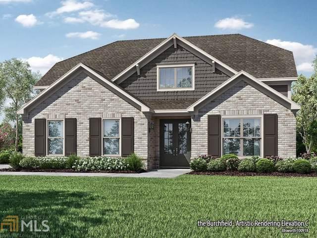 942 Ellsworth Way, Johns Creek, GA 30024 (MLS #8678336) :: Bonds Realty Group Keller Williams Realty - Atlanta Partners