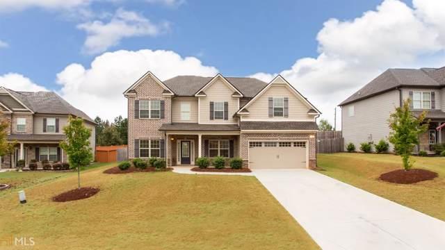 2200 Day Break Way, Dacula, GA 30019 (MLS #8678344) :: Bonds Realty Group Keller Williams Realty - Atlanta Partners