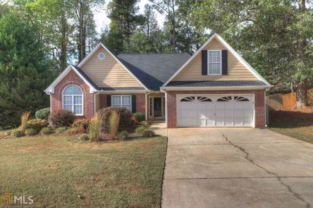 605 Weeping Willow Drive, Loganville, GA 30052 (MLS #8678346) :: Anita Stephens Realty Group