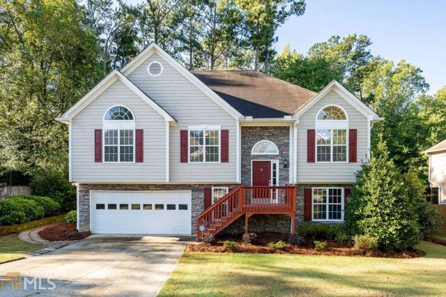 3434 English Oaks Dr, Kennesaw, GA 30144 (MLS #8678349) :: Anita Stephens Realty Group