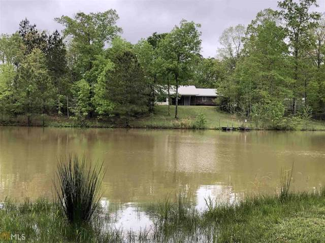 3638 Fosters Mill Rd, Cave Spring, GA 30124 (MLS #8678355) :: Buffington Real Estate Group