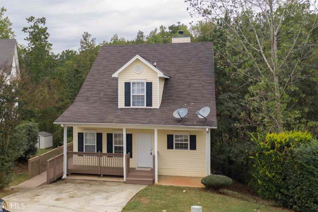 5037 Cottage Grove Pl, Union City, GA 30291 (MLS #8678358) :: Bonds Realty Group Keller Williams Realty - Atlanta Partners