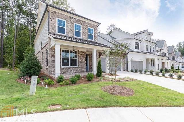 116 Calder Dr #38, Alpharetta, GA 30009 (MLS #8678362) :: Buffington Real Estate Group