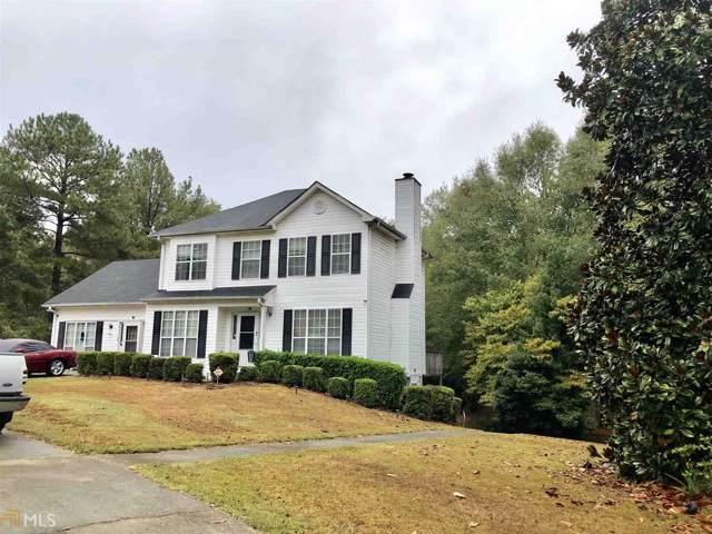 1265 Highlands, Monroe, GA 30656 (MLS #8678366) :: The Heyl Group at Keller Williams
