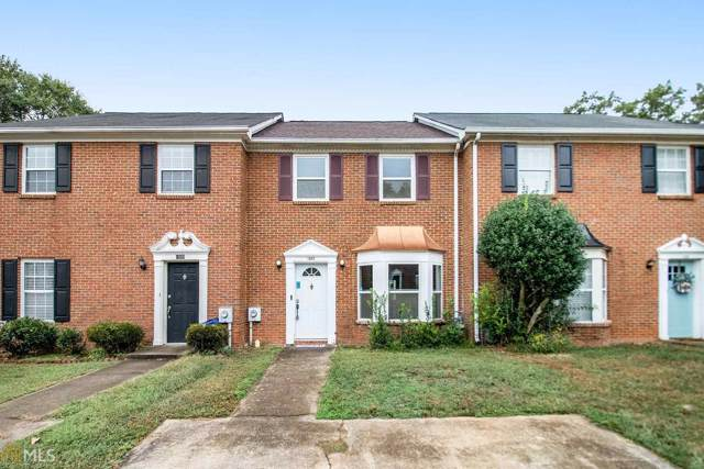1507 Paces Ferry North, Smyrna, GA 30080 (MLS #8678368) :: Anita Stephens Realty Group