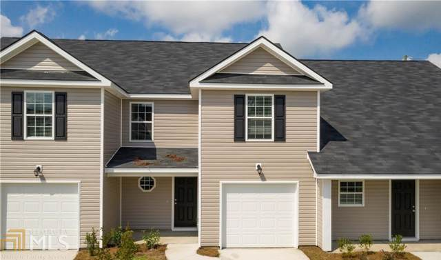 107 Barfield Way, Rincon, GA 31326 (MLS #8678370) :: Buffington Real Estate Group