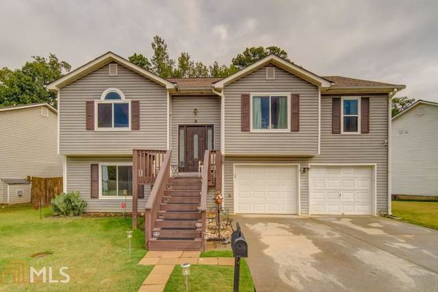 3226 Springside Ridge, Decatur, GA 30034 (MLS #8678371) :: Buffington Real Estate Group