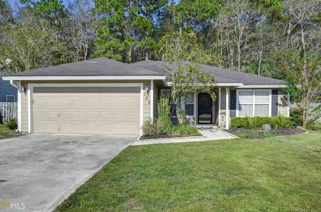 302 Windemere Dr, Kingsland, GA 31548 (MLS #8678388) :: Military Realty