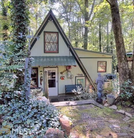 1085 Ridge Rd, Helen, GA 30545 (MLS #8678392) :: Buffington Real Estate Group