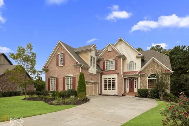 5025 Moss Creek Dr, Cumming, GA 30040 (MLS #8678393) :: Bonds Realty Group Keller Williams Realty - Atlanta Partners