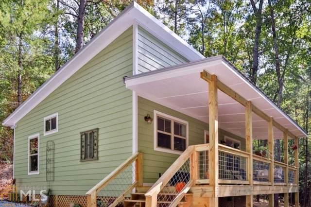 54 Woodland Hills, Tiger, GA 30576 (MLS #8678400) :: The Heyl Group at Keller Williams