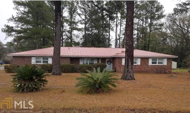 5947 S Ga Highway 21, Rincon, GA 31326 (MLS #8678408) :: Buffington Real Estate Group
