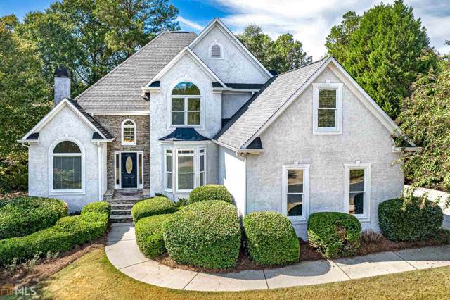 158 Glen Eagle Way, Mcdonough, GA 30253 (MLS #8678409) :: Maximum One Greater Atlanta Realtors