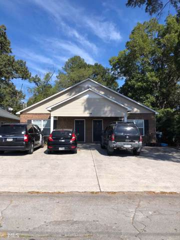 704 Excelsior St   A&B, Rome, GA 30165 (MLS #8678423) :: The Heyl Group at Keller Williams