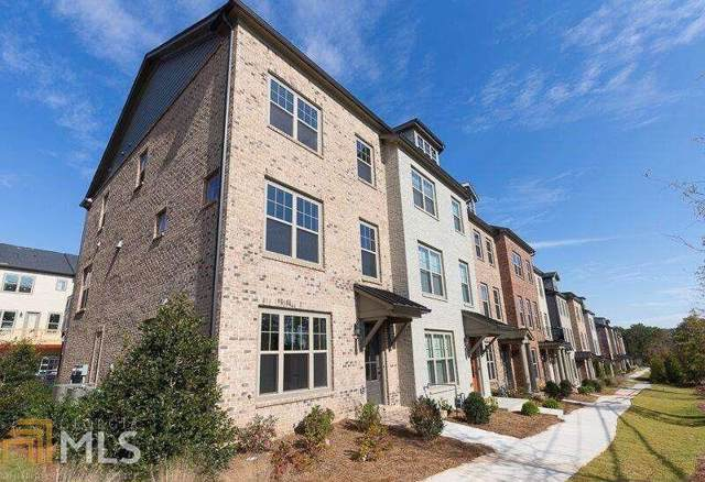 20039 Windalier Way #150, Roswell, GA 30076 (MLS #8678431) :: Buffington Real Estate Group