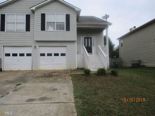 879 Shaols Ct, College Park, GA 30349 (MLS #8678434) :: Bonds Realty Group Keller Williams Realty - Atlanta Partners