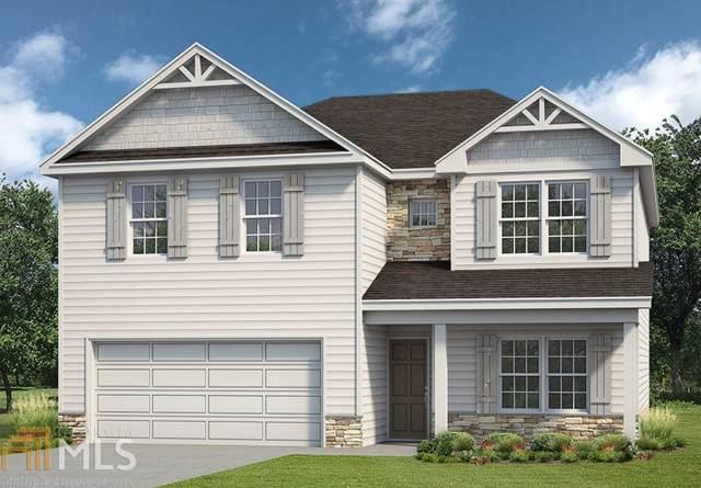 16 Collette Cove #342, Newnan, GA 30265 (MLS #8678437) :: Buffington Real Estate Group