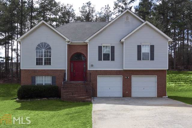 3002 Maple Cove Ct, Loganville, GA 30052 (MLS #8678439) :: Bonds Realty Group Keller Williams Realty - Atlanta Partners