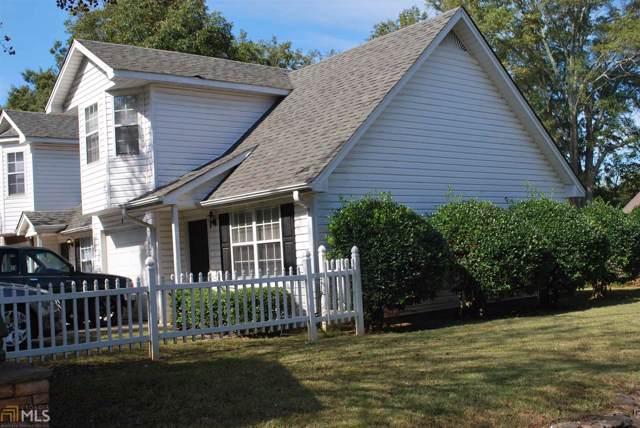 209 E Wilson St #1, Villa Rica, GA 30180 (MLS #8678443) :: Buffington Real Estate Group