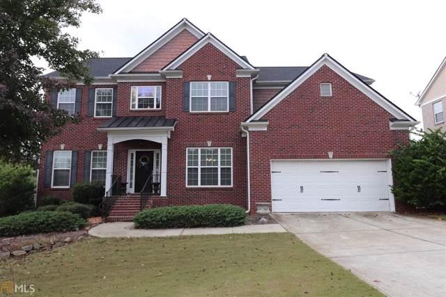 4153 Brentwood Dr, Buford, GA 30518 (MLS #8678444) :: Bonds Realty Group Keller Williams Realty - Atlanta Partners
