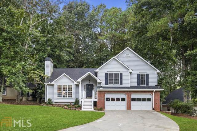 4109 Huntcliff Drive, Woodstock, GA 30189 (MLS #8678454) :: The Realty Queen Team