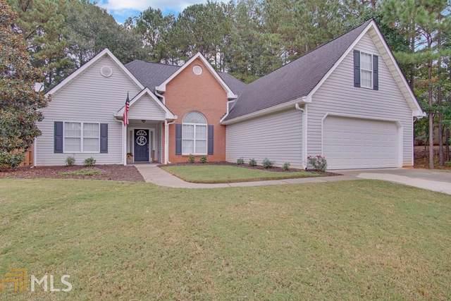 605 Penhollaway Ct, Loganville, GA 30052 (MLS #8678465) :: Bonds Realty Group Keller Williams Realty - Atlanta Partners