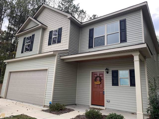 364 Northridge Rd, Barnesville, GA 30204 (MLS #8678467) :: Bonds Realty Group Keller Williams Realty - Atlanta Partners