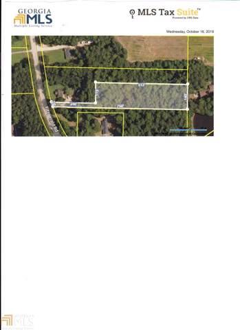 0 Fitzgerald, Jonesboro, GA 30238 (MLS #8678469) :: RE/MAX Eagle Creek Realty