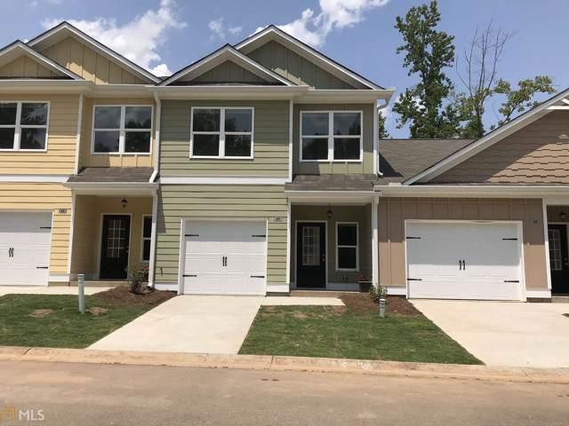 47 Towne Club Dr, Jasper, GA 30143 (MLS #8678491) :: Bonds Realty Group Keller Williams Realty - Atlanta Partners