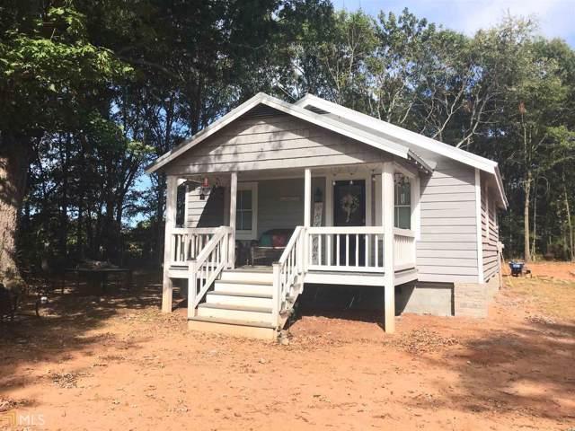1020 Arnoldsville, Winterville, GA 30683 (MLS #8678496) :: Bonds Realty Group Keller Williams Realty - Atlanta Partners