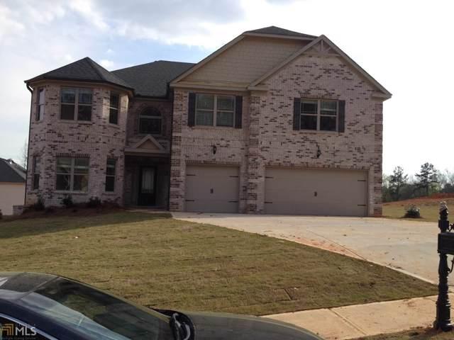 4617 Town Manor Dr #70, Douglasville, GA 30135 (MLS #8678507) :: Bonds Realty Group Keller Williams Realty - Atlanta Partners