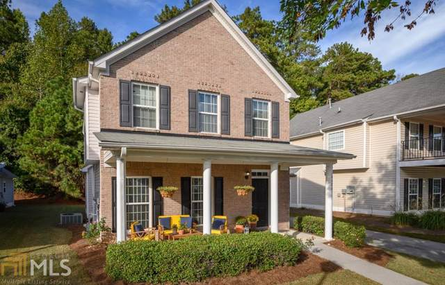 4622 Liberty Square Drive, Acworth, GA 30101 (MLS #8678511) :: Anita Stephens Realty Group