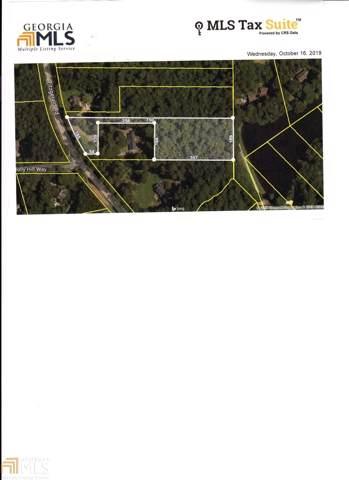 1 Fitzgerald, Jonesboro, GA 30238 (MLS #8678532) :: RE/MAX Eagle Creek Realty