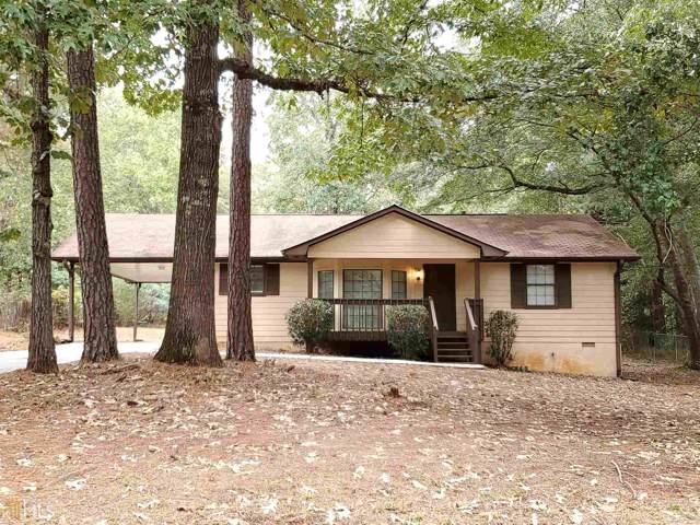 85 Mount Airy Rd, Mcdonough, GA 30253 (MLS #8678533) :: Anita Stephens Realty Group