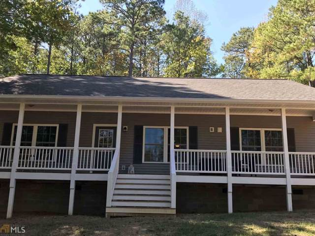 2206 Lake Crest Dr, Sparta, GA 31087 (MLS #8678535) :: RE/MAX Eagle Creek Realty