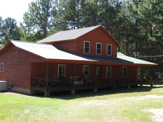 1547 New Hope Rd, Hartwell, GA 30643 (MLS #8678543) :: The Heyl Group at Keller Williams