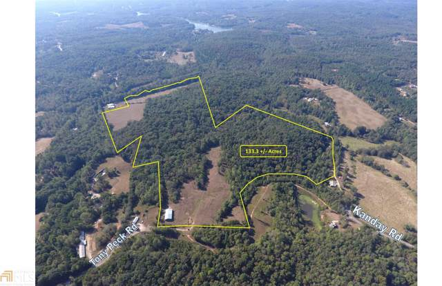 5786 Kanady Rd, Murrayville, GA 30564 (MLS #8678546) :: Bonds Realty Group Keller Williams Realty - Atlanta Partners