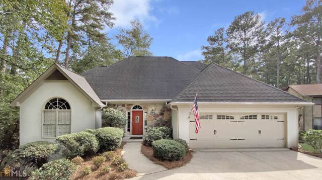 310 S Talbot, Roswell, GA 30076 (MLS #8678548) :: The Realty Queen Team