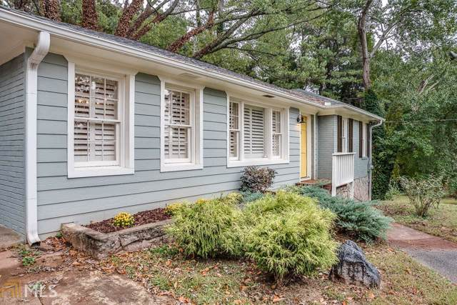 2042 Connie, Decatur, GA 30032 (MLS #8678558) :: RE/MAX Eagle Creek Realty