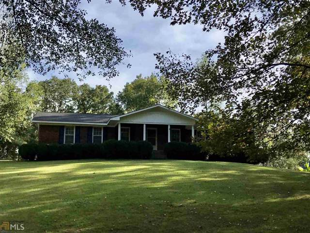 24 Blossom Tr, Summerville, GA 30747 (MLS #8678569) :: Bonds Realty Group Keller Williams Realty - Atlanta Partners