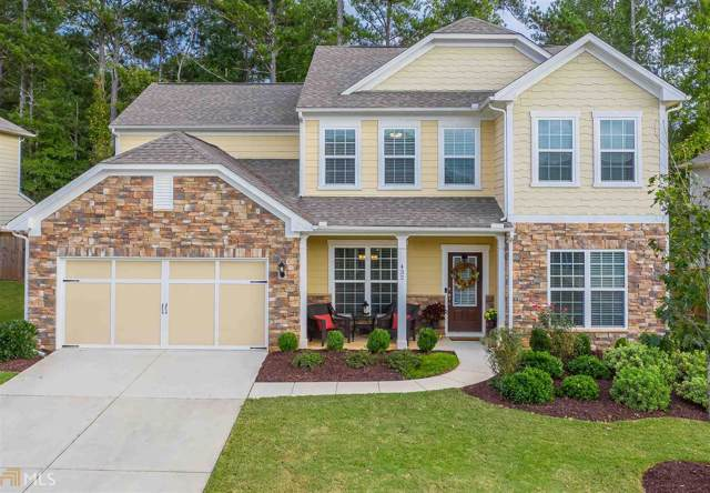 432 Spring View Drive, Woodstock, GA 30188 (MLS #8678571) :: The Realty Queen Team