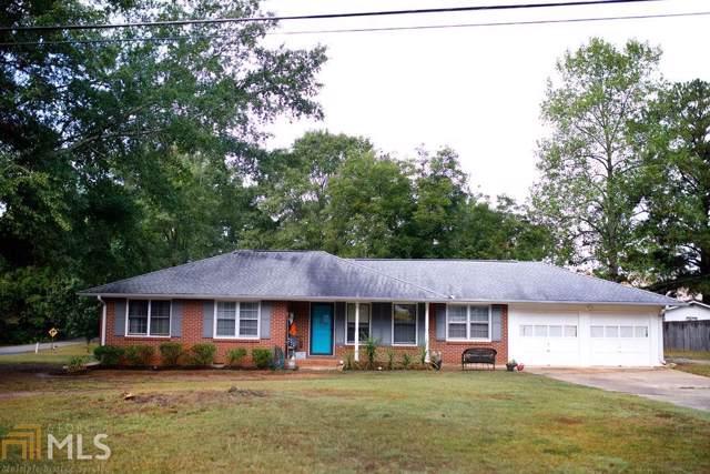 10 Hillside Dr, Hampton, GA 30228 (MLS #8678576) :: Team Cozart