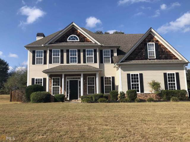 26 Inverness, Hiram, GA 30141 (MLS #8678586) :: The Heyl Group at Keller Williams